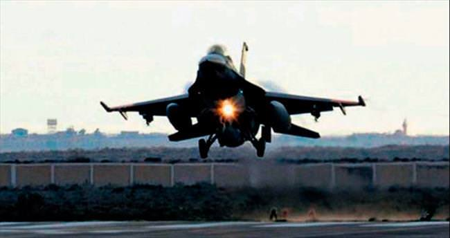 IŞİD'i Libya'da BM koalisyonu vursun