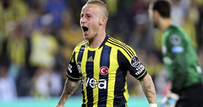 Stoch'tan Fenerbahçe'ye mesaj var