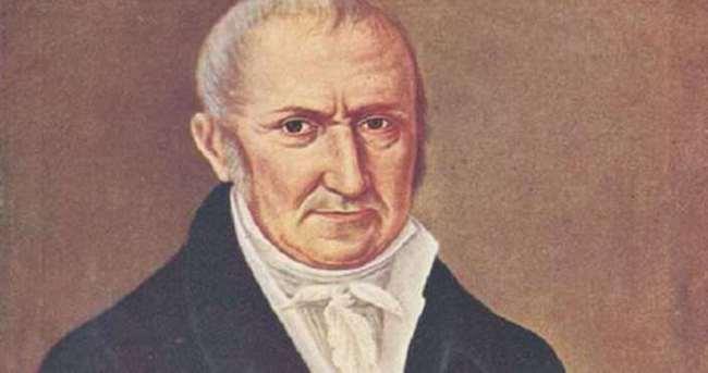 Alessandro Volta kimdir, neden doodle oldu?