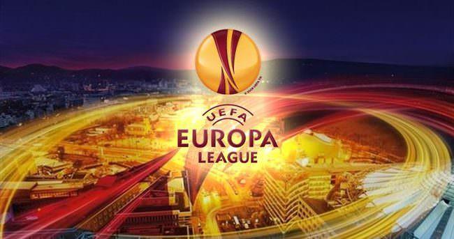 Avrupa Ligi'nde 2. tur heyecanı