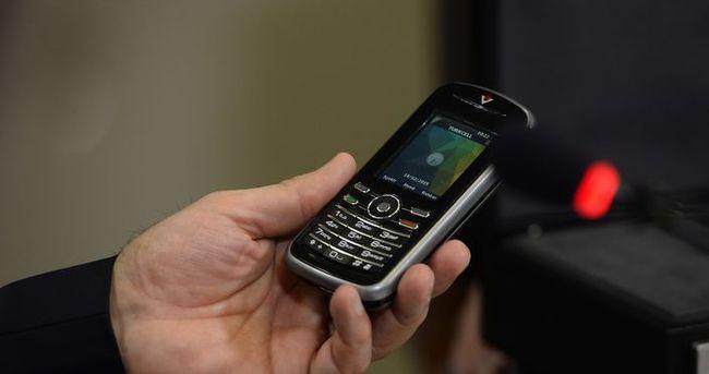 Işık: Yeni kriptolu telefon 3 kat daha güvenli