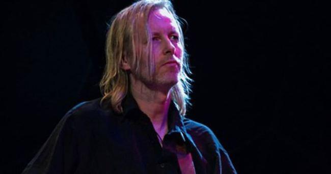 Eivind Aarset, İstanbul'da konser verecek