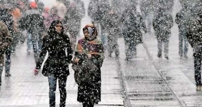 Konya'da okullar tatil mi?