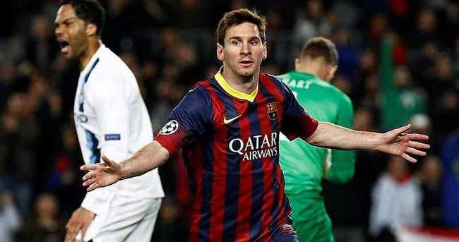Manchester City - Barcelona maçı ne zaman hangi kanalda saat kaçta?