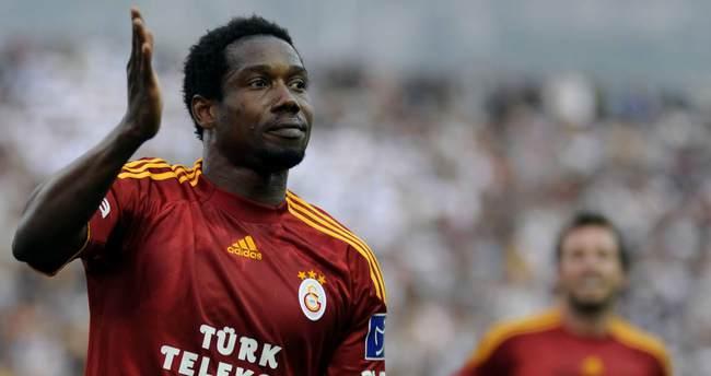 Eski Galatasaraylı Endonezya Ligi'nde!