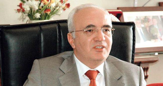 AK Partili Elitaş: HDP'li vekiller beni taciz etti