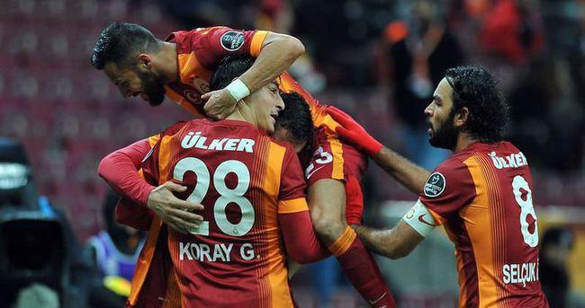 FIFA 2015 oyununda Galatasaray farkı