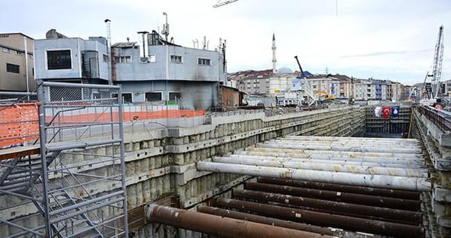 Ulaştırma Bakanlığı metro projelerini üstlendi