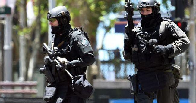 Avrupa polisi yetkisini kullanıyor