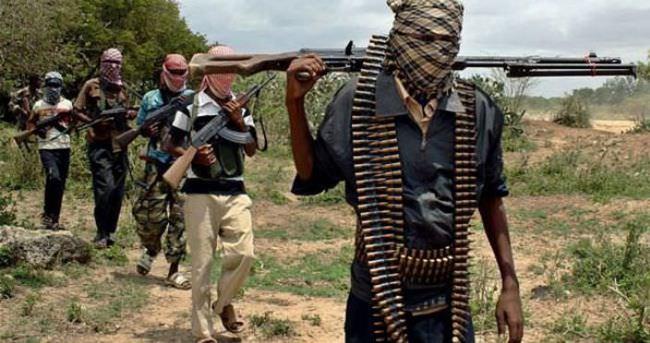 Boko Haram'a büyük darbe!