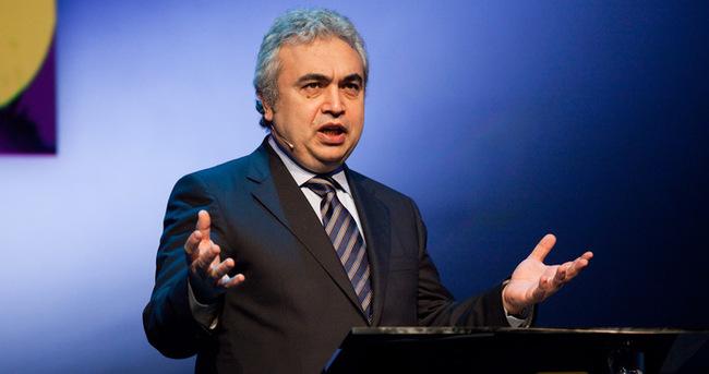 Fatih Birol'u ABD Enerji Bakanı ve Dışişleri Sözcüsü tebrik etti