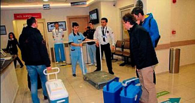 İzmir'de kadavradan bağış sayısı yükseliyor