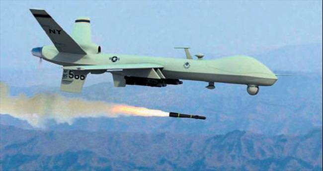 ABD, müttefiklerine silahlı İHA verecek