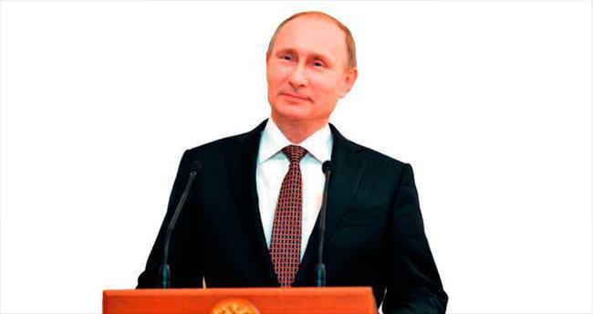 Putin: Türk partnerlerimizle anlaştık