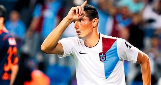 Vurduğun gol olsun Trabzonspor