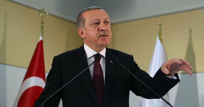 Erdoğan akademisyenlerle başkanlık sistemini konuşacak