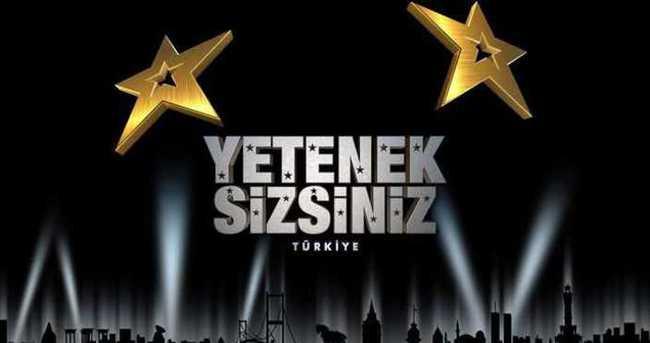 Yetenek Sizsiniz Türkiye'de haycanlı dakikalar