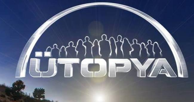 Ütopya'dan kim diskalifiye oldu