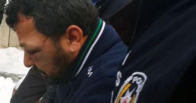 Gazeteci Nuh Köklü'nün katil zanlısı tutuklandı