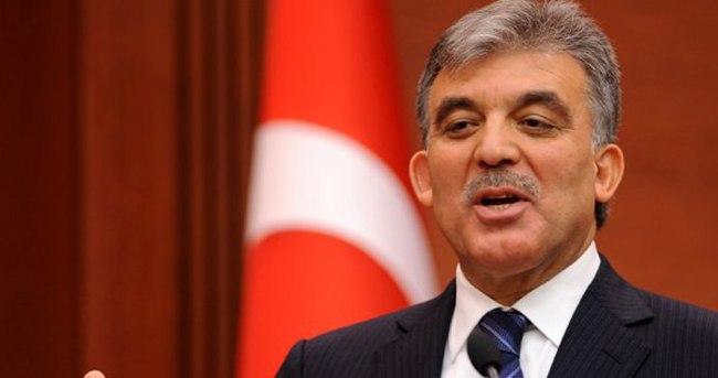 Abdullah Gül milletvekili olacak mı?
