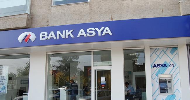 Bank Asya'dan büyük zarar