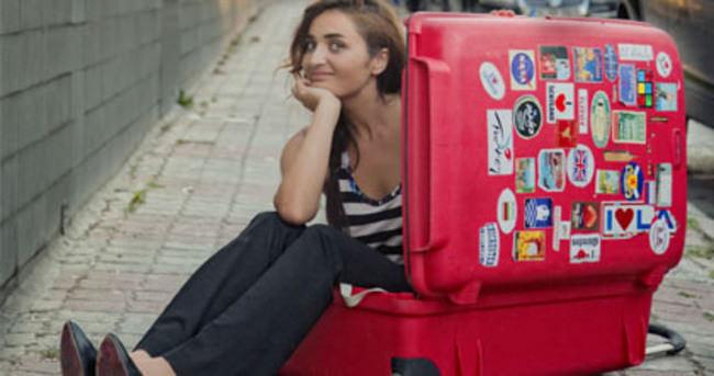 Fadik ve Kırmızı Bavul Hollywood yolcusu