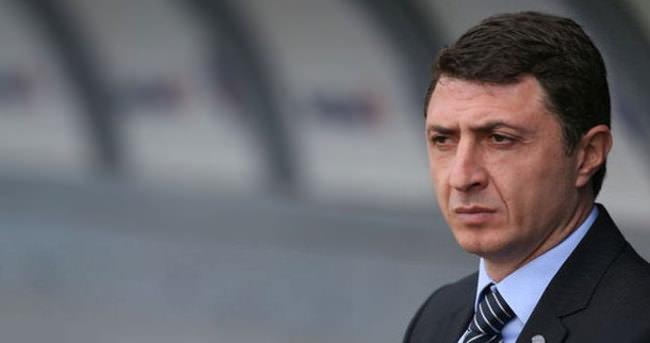 Shota, Trabzonspor'u gözüne kestirdi