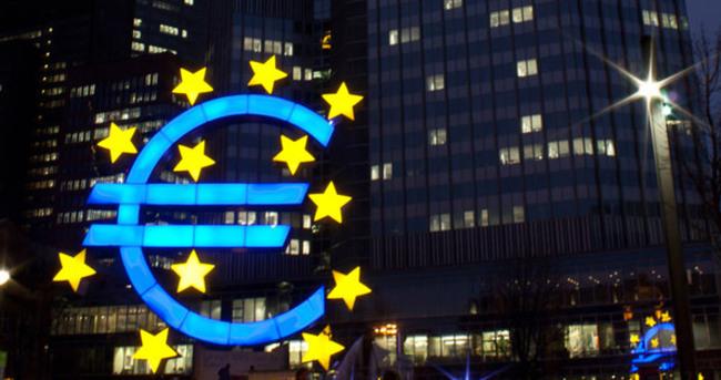 ECB bir ilke imza attı
