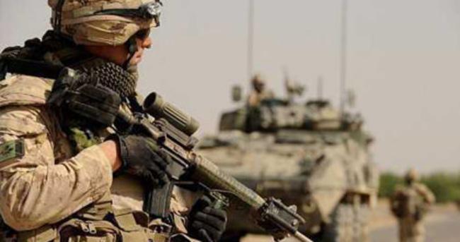 ABD askerlerine viagra veriyor!