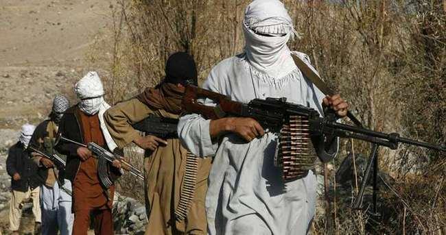 ABD'den Taliban iddiasına yalanlama