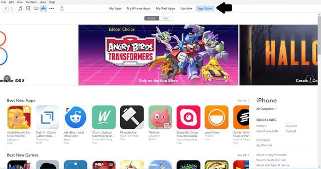 Apple, iTunes 12.1.1'i yayınladı
