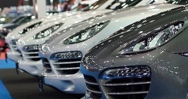 `Otomobil pazarı yüzde 10 büyüyebilir`