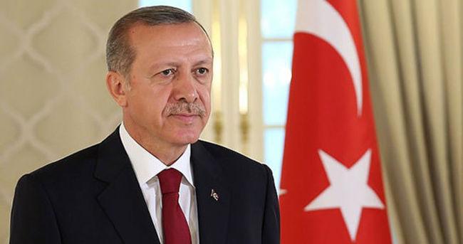 Cumhurbaşkanı Erdoğan'dan 9 yasaya onay