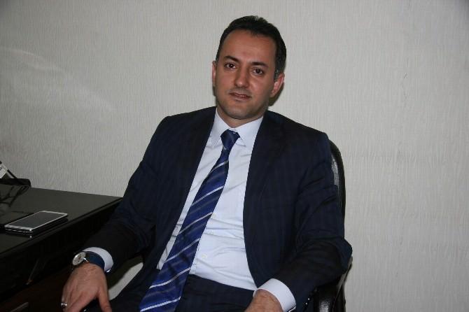 AK Parti Diyarbakır Milletvekili Aday Adayı Biten'den Gündeme İlişkin Açıklama