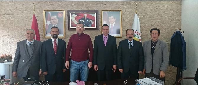 Seyitgazi Belediyesi'nde Toplu İş Sözleşmesi İmzalandı