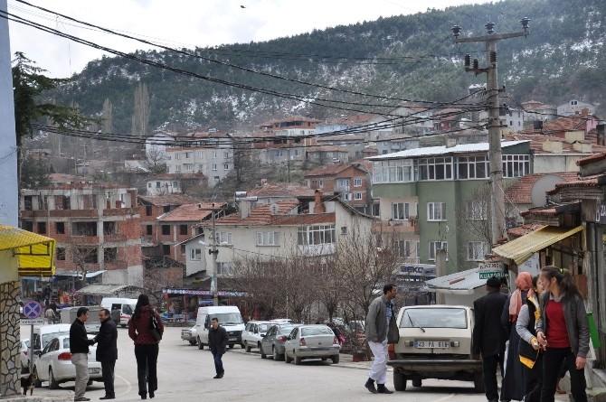 Büyükorhan Osmanlı Mimarisine Bürünüyor