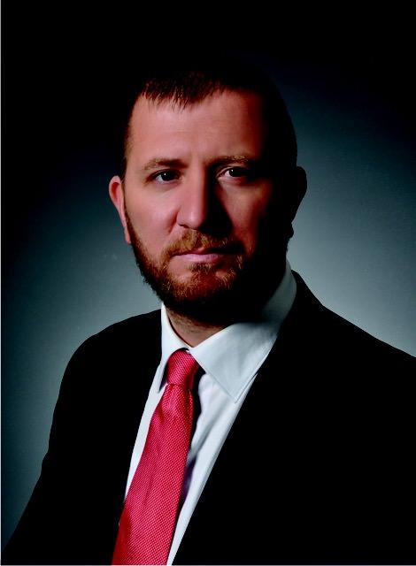 Çağan Medya Genel Müdürü Deniz Çağan AK Parti'den Aday Adayı Olduğunu Açıkladı