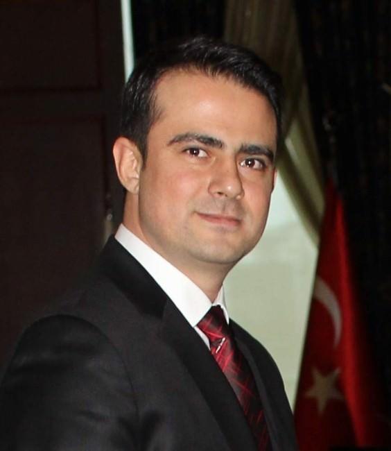 Genç İş Adamı Gücüyener, AK Parti'den Aday Adayı Oldu