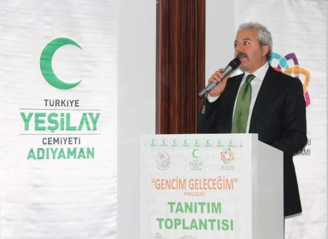 Yeşilay Cemiyetinden Mazeret Yok Konferansı