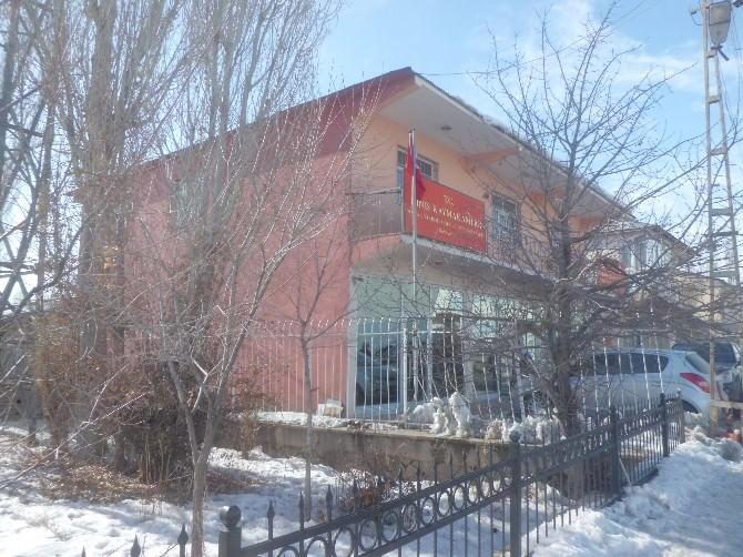 Hınıs SYDV Yeni Hizmet Binasına Kavuştu