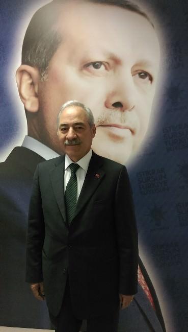 Yıldırım AK Parti Milletvekili Aday Adaylığı Başvurusunda Bulundu