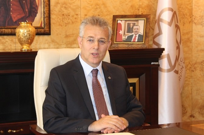 Mardin Valisi Taşkesen Merkeze Alındı