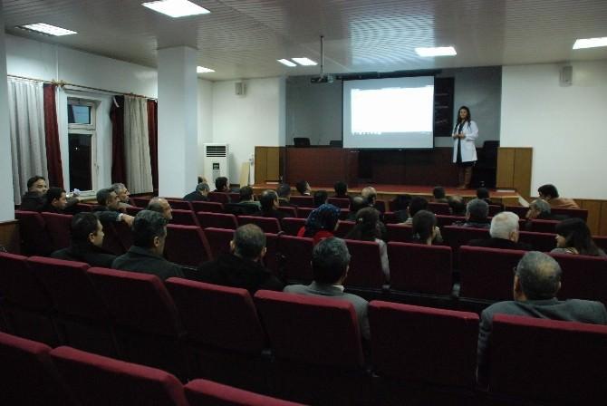 Gaziantep'te 7 Yıl Sonra Bir İlk