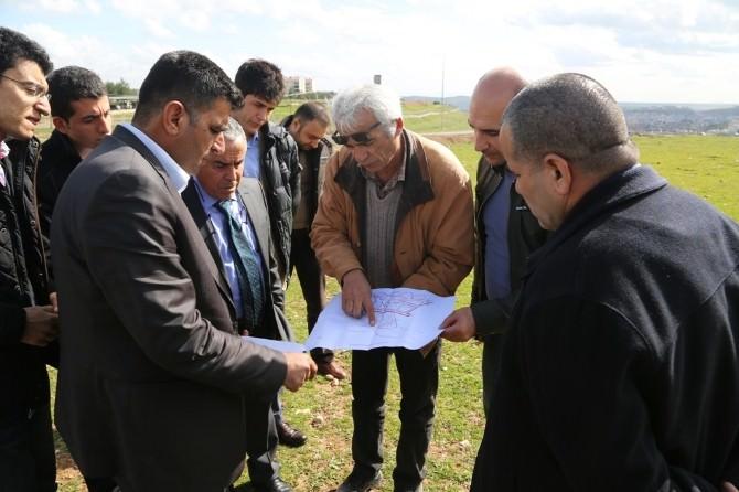 Cizre'nin Su Sorunu 'Su Arıtma Tesisi' İle Son Buluyor