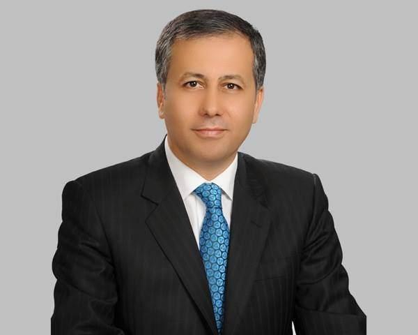 Tekirdağ Valisi Ali Yerlikaya, Gaziantep'e Atandı