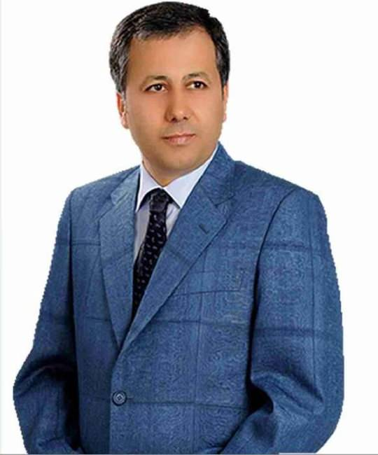 Yerlikaya'ya Gaziantep'e Atandı