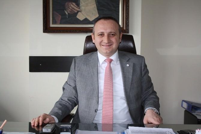 Türk Kızılayı Kemik İliği Tedavisine Umut Oluyor