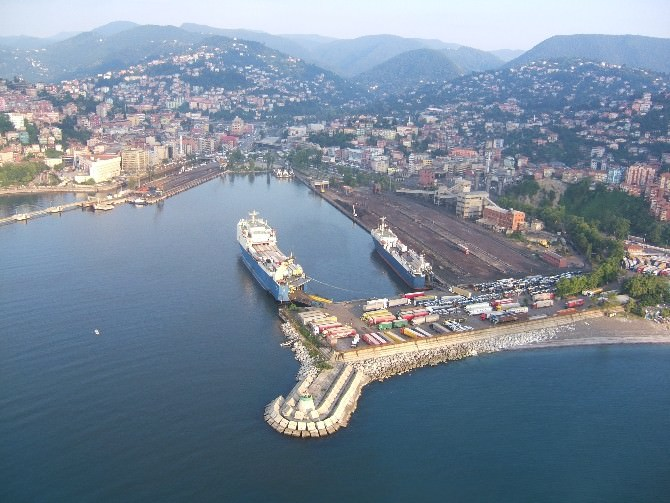 Zonguldaklılar En Çok İstanbul'da Yaşıyor