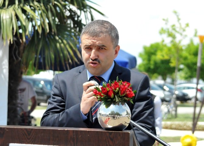 Yalova'da Belediyelere 3 Milyon 351 Bin TL Yardım Yapıldı