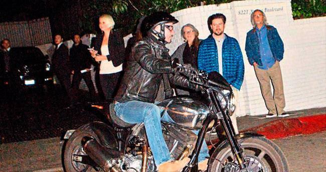 100 bin $'a yeni motosiklet